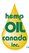 Hemp OIl Canada