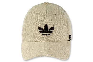 Adidas Hemp Cap Natural