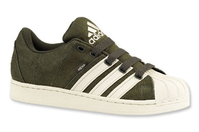 Adidas Supermidified Hemp