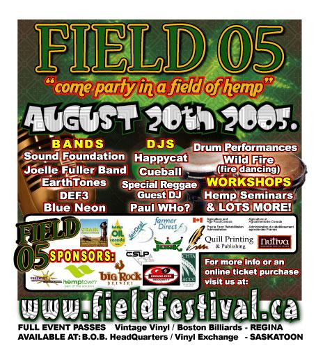 Field '05