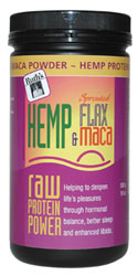 Ruth's Hemp Flax