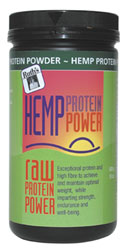 Ruth's Hemp Foods Logo