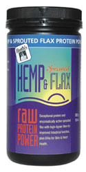 Ruth's Sprouted Hemp