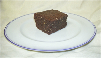 Hemp Brownie